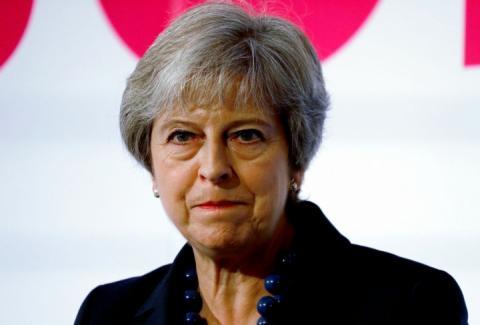 Консерватори готують відставку Терези Мей на березень 2019 року, – The Telegraph