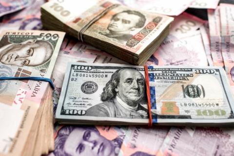 НБУ визначився із вартістю гривні на сьогодні, – свіжі курси валют