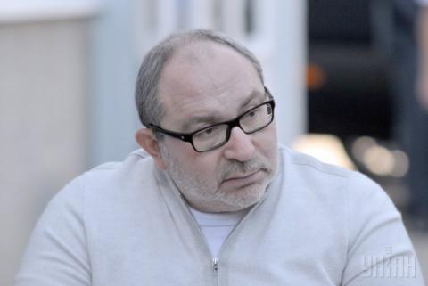 Апеляційний суд припинив розгляд справи Кернеса