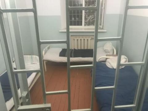 У Дніпровській психлікарні в нелюдських умовах та незаконно утримували іноземців, – МОЗ