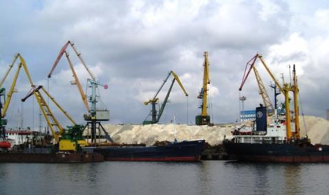 Завершено техніко-економічне обґрунтування концесії портів Ольвія та Херсон