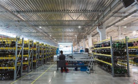 «Укроборонпром» хоче продати завод, у який вклав мільйони
