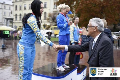 У Львові відбувся 55-й міжнародний турнір зі стрільби з лука «Золота осінь-2018»