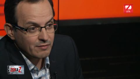 Березюк назвав чотири питання, за які має голосувати кожен депутат «Самопомочі»