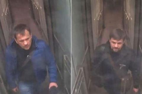 Підозрюваних в отруєнні Скрипалів раніше арештовували у Нідерландах
