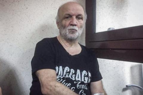 Політв'язень Асан Чапух, через критичний стан здоров'я, припинив голодування