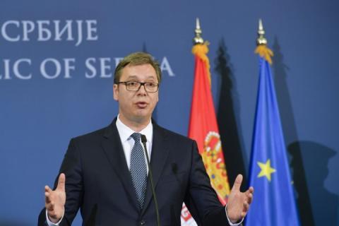 Президент Сербії повідомив, на яких умовах він ніколи не погодиться на визнання Косово