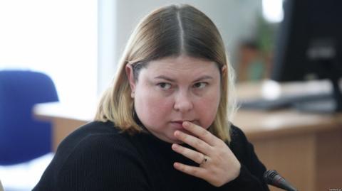 Катерина Гандзюк перенесла уже 11 операцій