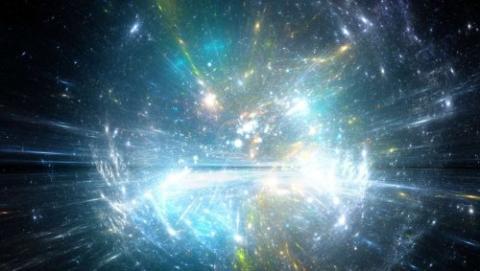 Вчені заявили, що отримали докази наявності попередніх Всесвітів до моменту Великого Вибуху