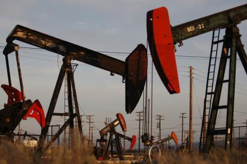 «Газпром» опустився з 1 на 17 місце у рейтингу найбільших енергокомпаній світу