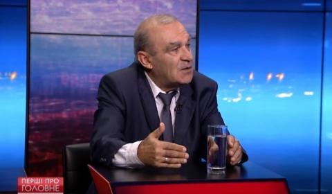 Мусієнко: Ми живемо в епоху постправди, зокрема, і в журналістиці