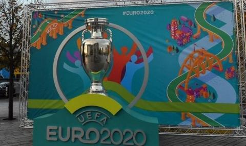 УЄФА затвердив процедуру жеребкування відбірного турніру Євро-2020 і фіналу Ліги націй-2018/2019