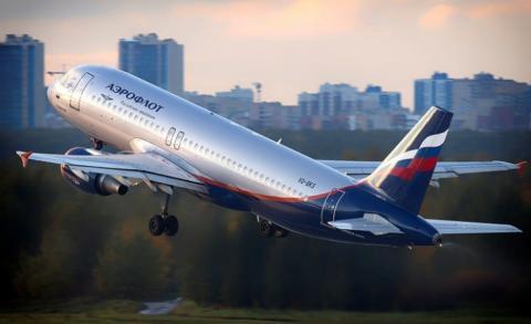 Санкції України витісняють з Молдови російські авіакомпанії, – ЗМІ