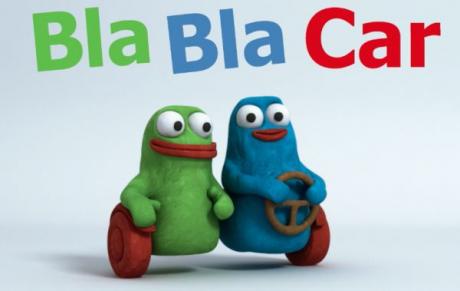 Сервіс BlaBlaCar зробили платним