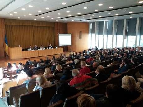 Комітет з питань охорони здоров'я провів круглий стіл з питань державно-приватного партнерства у медичній галузі