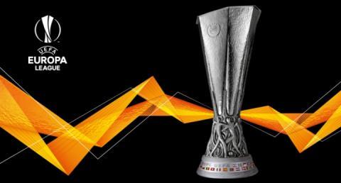 «Динамо» і «Ворскла» сьогодні зіграють матчі другого туру Ліги Європи