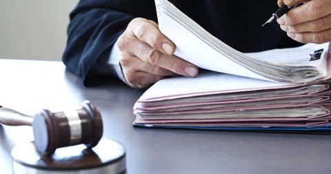 ВС висловився щодо неправильного призначення покарання