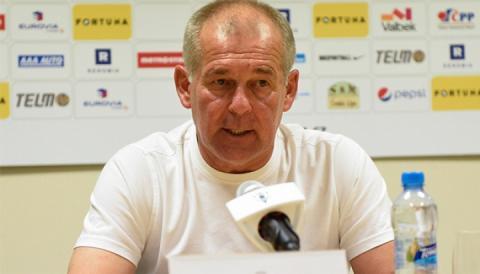 Тренер «Яблонця» Петер Рада: Відігралися, бо знали проблему «Динамо»