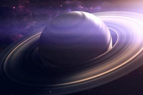 На кільцях Сатурна зафіксували «дощ» із льоду