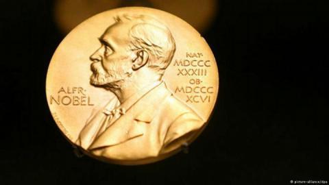 Сьогодні оголосять нобелівського лауреата з економіки