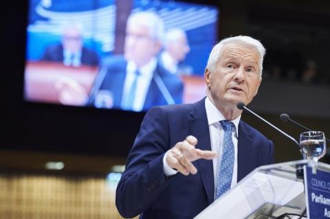 У Раді Європи розіслали документ про «незаконність» санкцій проти Росії