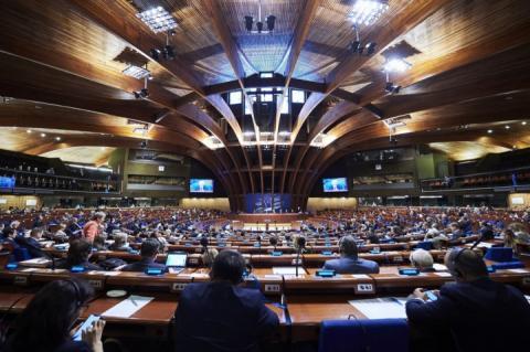 У ПАРЄ знову спробують повернути Росію до Асамблеї