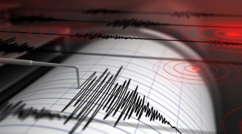 В Індонезії відбувся новий землетрус магнітудою 5,2 бала