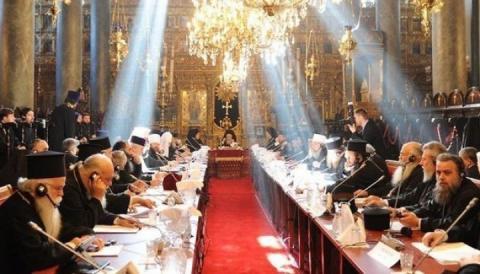 У Стамбулі почався Синод, де має вирішитись питання томосу для України