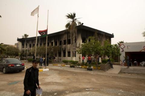 Путін планує створити в Лівії «антизахідну твердиню», – The Daily Mail