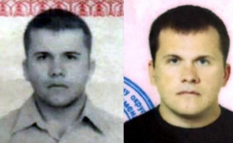 Журналісти дізналися подробиці біографії Мішкіна, якого підозрюють в отруєнні Скрипалів