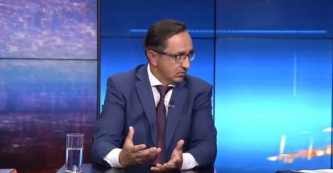 Політексперт: Тиждень тому на погоджувальній раді нардеп Сироїд заявляла про проблему в Ічні