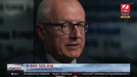 Юрій Рубан певен: загроза втручання РФ у вибори в Україні – більш ніж реальна