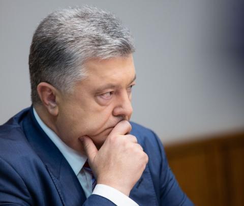 Чекаю швидких результатів розслідування – Президент заслухав доповідь силовиків щодо ситуації на складах боєприпасів у Чернігівській області