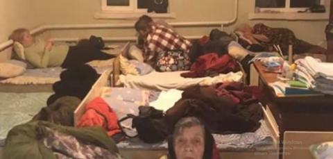Вибухи біля Ічні: Люди ночують у спортзалах, волонтери збирають допомогу