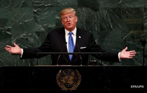 Трамп повідомив, хто може стати наступним послом США в ООН