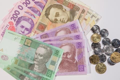 Третій день поспіль курс української валюти залишається незмінним