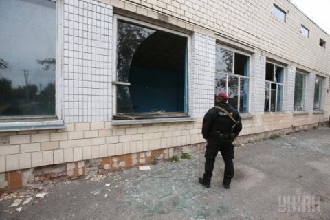 Гройсман: На ліквідацію наслідків вибухів під Ічнею уряд виділить 100 млн грн