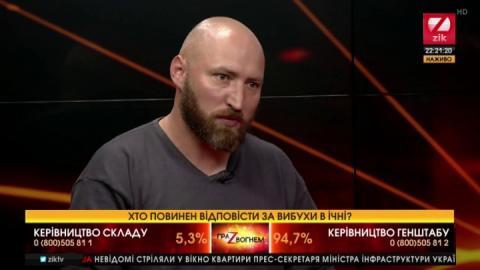 Мирослав Гай: Запровадження воєнного стану буде шкідливим для України
