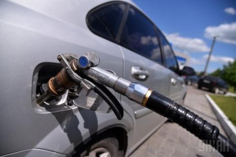 Ціна на автомобільний газ в Україні досягла річного максимуму