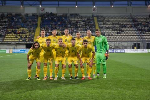 Гравці збірної України U-21: З Шотландією і Голландією треба брати шість очок