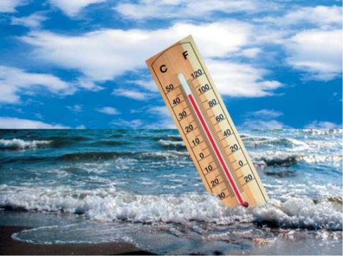 Рівень Світового океану може зрости на 15 метрів