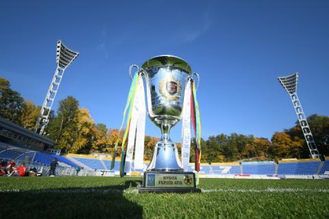 Кубок Героїв АТО з футболу завоювала команда «Схід»