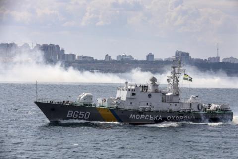 Договір по Азовському морю не вигідний, але фіксує, що Крим є територією України, – експерт