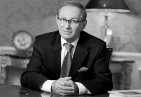 Пішов з життя легендарний футболіст і тренер Олег Базилевич