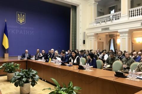 Климпуш-Цинцадзе закликала союзників вплинути на дії Угорщини в НАТО