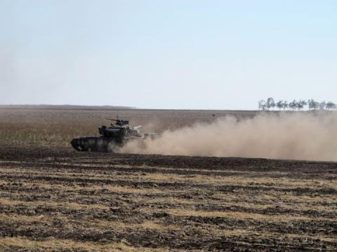 На Донбасі бойовики відбирають у населення землю, – розвідка