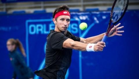 Сергій Стаховський зіграє у фіналі кваліфікації тенісного турніру ATP у Відні