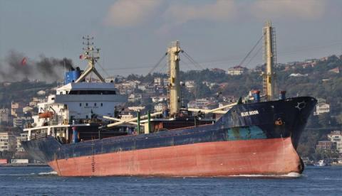 Криза в Азовському морі: після трьох тижнів перерви затримання суден відновилися