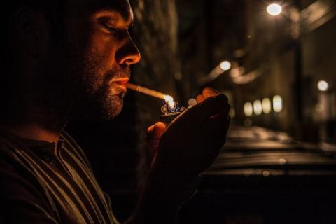 Побороти звичку: Вчені успішно випробували «щеплення» від куріння, без побічних ефектів