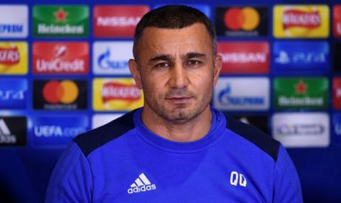 Тренер «Карабаху» Гурбанов: «Ворскла» вміє забивати, тож будемо обережні в обороні